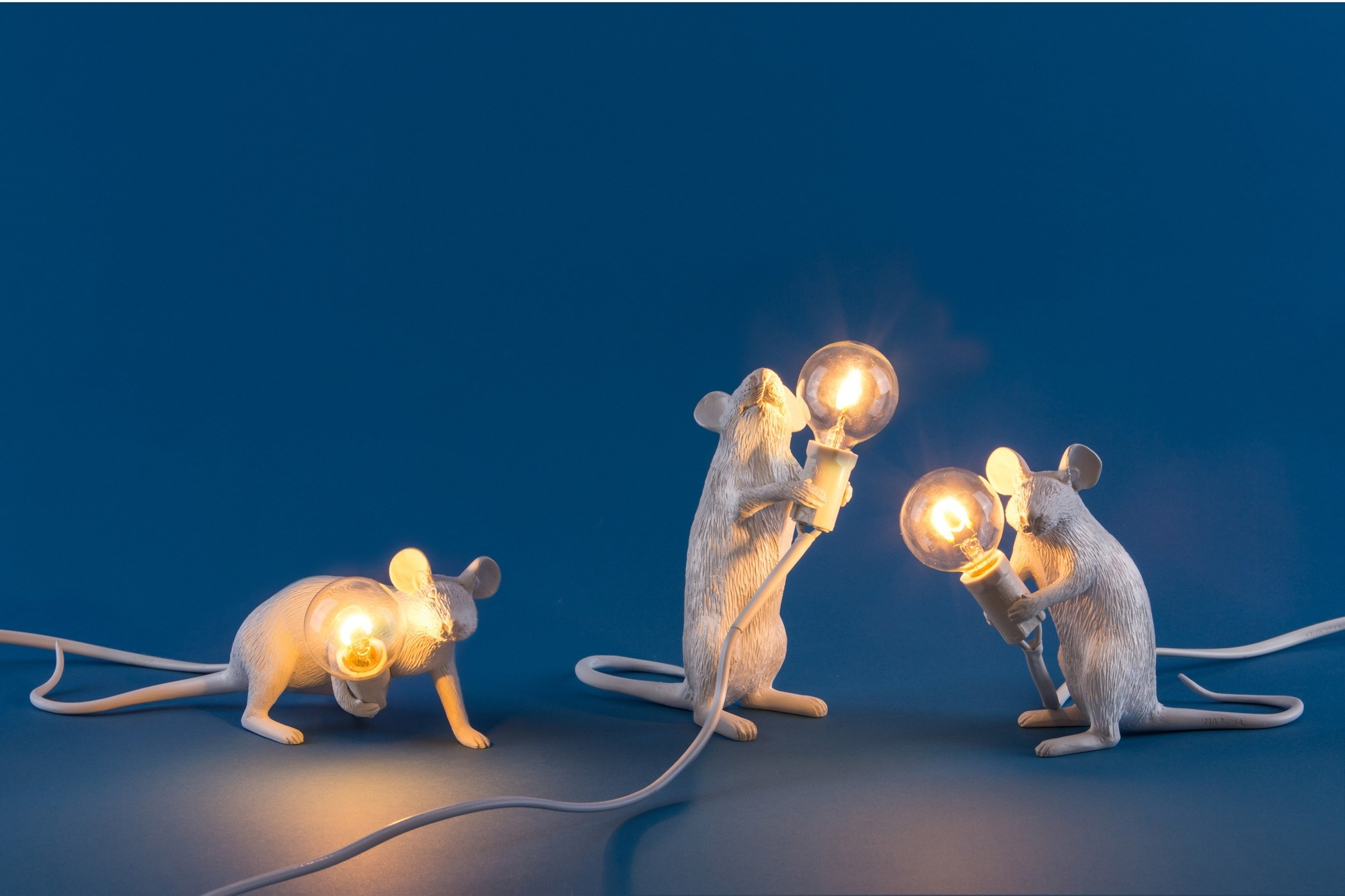 MOUSE LIGHT BY SELETTI